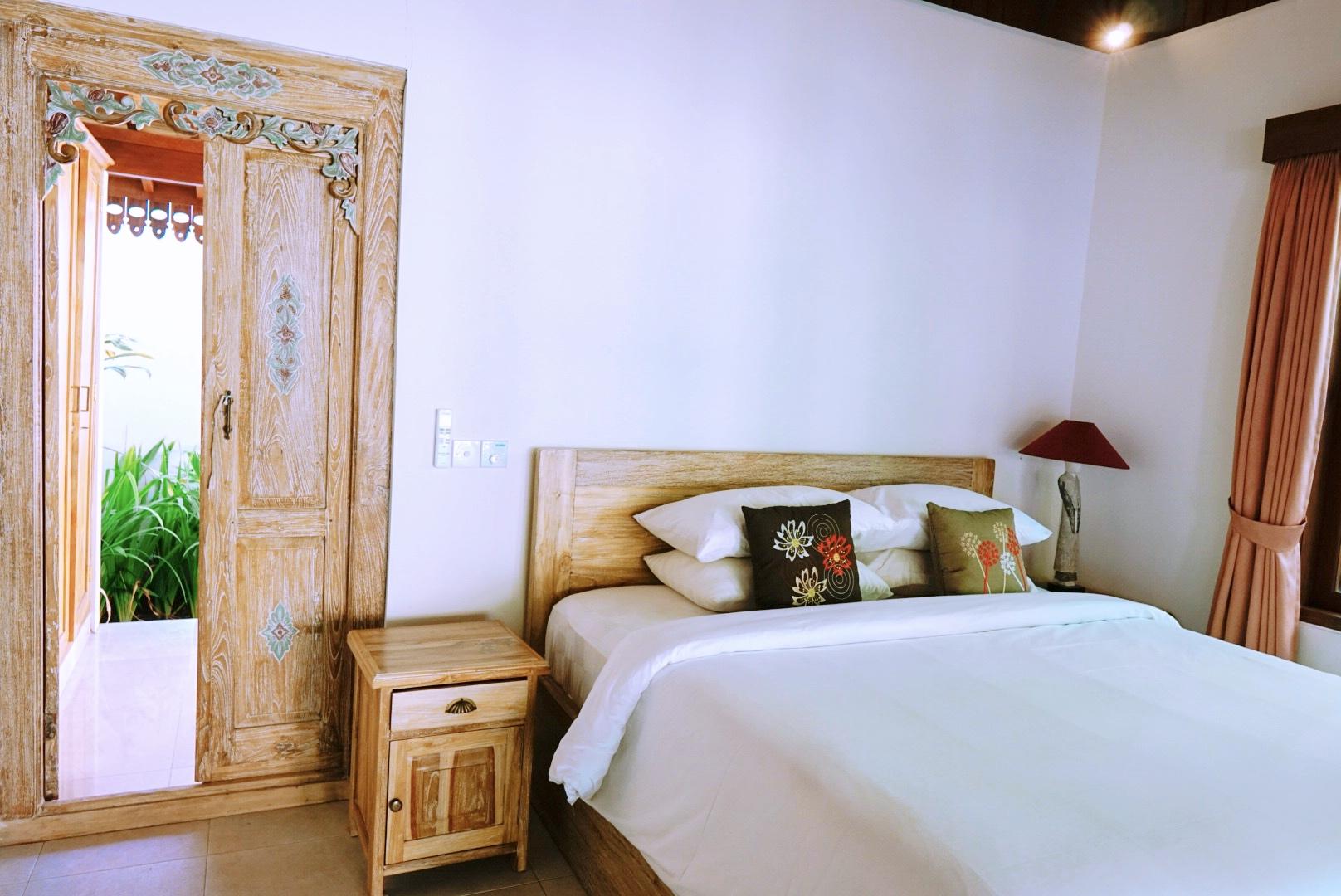 Ložnice Bali Asijo